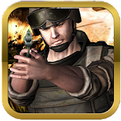 icono Army Sniper: Death Shooter 3D