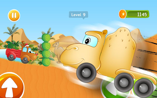 Kids Car Racing game u2013 Beepzz 3.0.0 screenshots 9