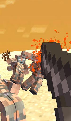 Craftsman Survival - Smash 'em all android2mod screenshots 6