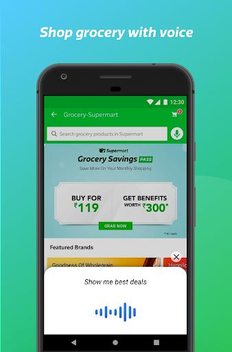 Flipkart Online Shopping App screenshots 5