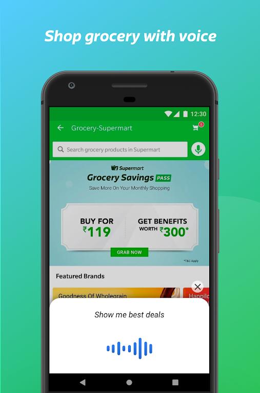 Flipkart Online Shopping App poster 4