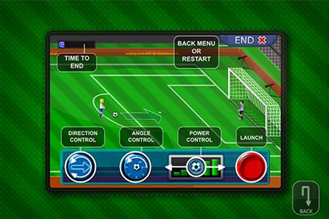 Free Soccer Lins 1.0.1 screenshots 4