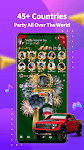 screenshot of StarChat-Group Voice Chat Room