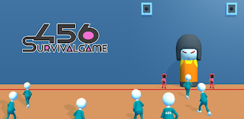 Gioca e Scarica 456: Survival game gratuitamente sul PC, è così che funziona!