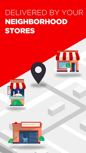 Wabi: Your Online Convenience Store -Free Delivery  Screenshots 4