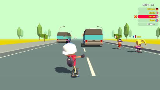 Skateboard King! (Race) 1.6.1 screenshots 3