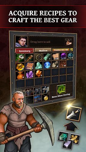 Duels RPG - Fantasy Adventure screenshots 2