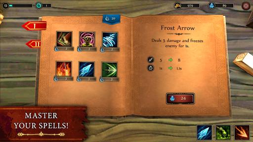 Survival Defender  screenshots 6