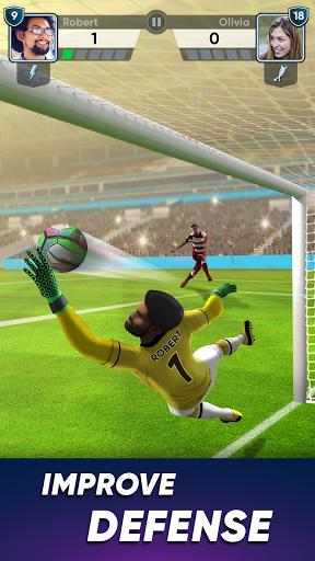 SOCCER Kicks - Stars Strike & Football Kick Game  screenshots 16