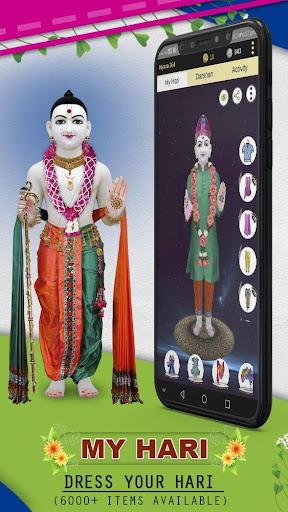 Hari - Swaminarayan Game  screenshots 2