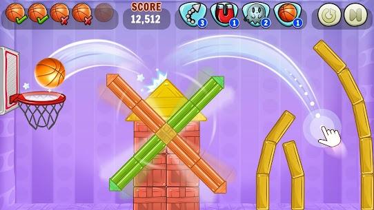 Basketball Games  Hoop Puzzles Apk Download 2021 5