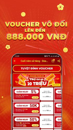 Sendo: Chu1ee3 Tu1ebft Sale To 4.0.44 Screenshots 7