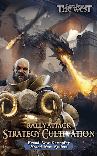 Free Clash of Kings The West 3