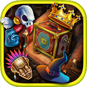 Hidden Object Games Free: Mysterious House