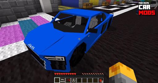 Car Mods NEW screenshots 3