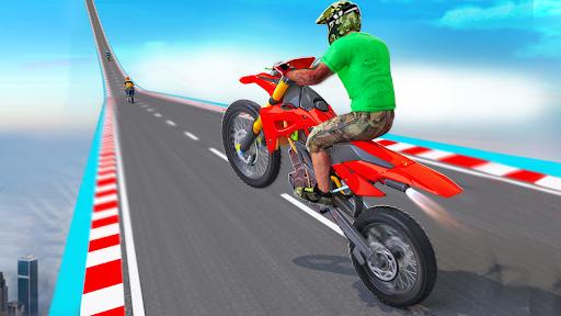 Bike Stunt Games - Bike Games apktram screenshots 11