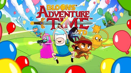 Bloons Adventure Time TD  screenshots 7