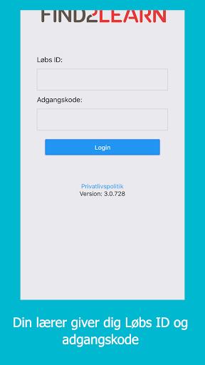 find2learn apkdebit screenshots 2