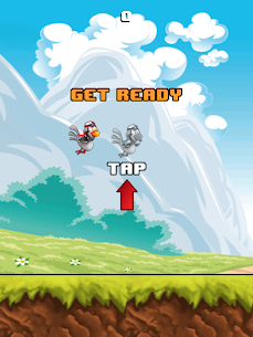 Fly Chooky Fly FREE Hack & Cheats Online 4