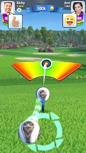Download Golf Clash Mod Apk 2.40 [Unlimited Money, Free Chest, Aimbot] 6