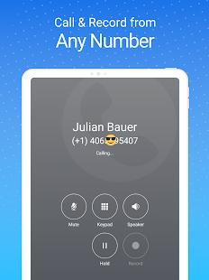WePhone - Free Phone Calls & Cheap Calls 21080419 Screenshots 15