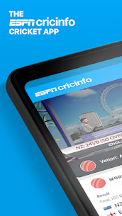 ESPNCricinfo – Live Cricket Scores, News & Videos 1