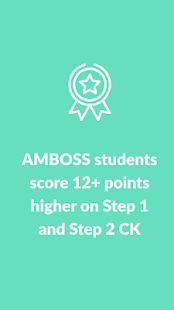 AMBOSS Medical Exam Qbank: USMLE Step & NBME Shelf