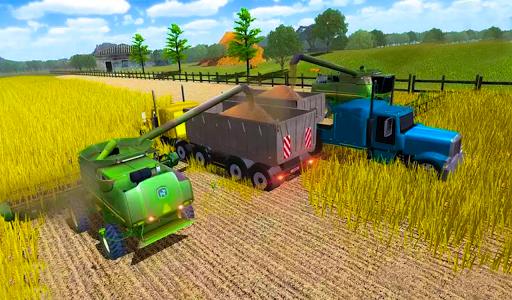 real tractor farming game 21 screenshot 3
