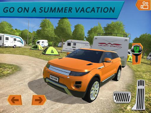 Camper Van Beach Resort  Screenshots 11
