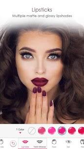Face Beauty Makeup Camera-Selfie Photo Editor 2