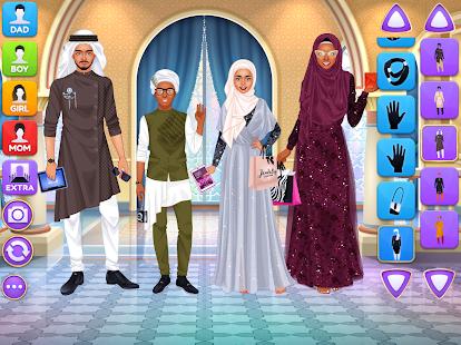 Superstar Family - Celebrity Fashion screenshots 12