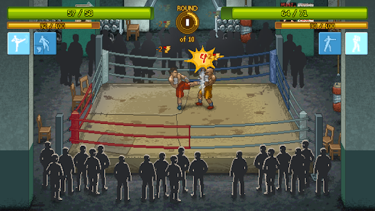 Punch Club – Fighting Tycoon v1.37 MOD APK 3
