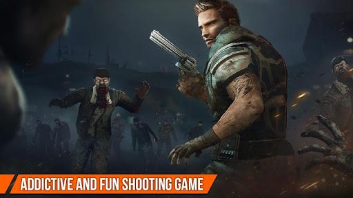 DEAD TARGET: Zombie Offline - Shooting Games goodtube screenshots 6