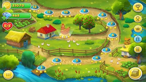 Frenzy Days Free: Timeuff0dManagement & Farm games 1.0.74 screenshots 7