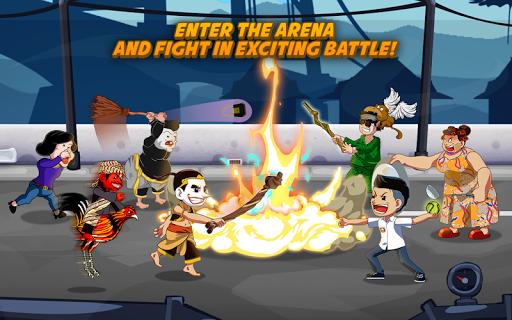 Juragan Wayang : Funny Heroes 1.6.2 screenshots 9