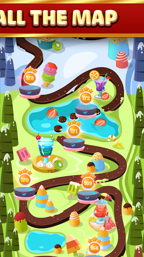 Onnect Tile Puzzle : Onet Connect Matching Game 1.1.1 screenshots 8