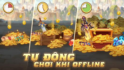 Ku1ef7 Nguyu00ean Triu1ec7u Hu1ed3i 2.1.4 screenshots 4