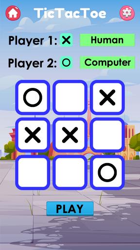 Mini Games: Sweet Fun  screenshots 4