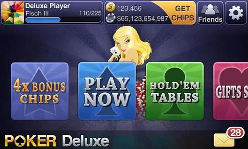 Texas HoldEm Poker Deluxe 2.6.0 Screenshots 13