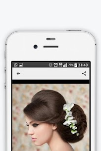 How To Use Wedding hairstyles 2018  for PC (Windows & Mac) 2