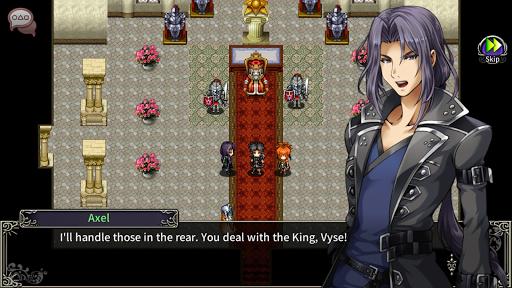 RPG Asdivine Saga 1.1.1g screenshots 7