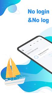 Galaxy VPN – Free VPN Unlimited time  traffic Apk 3