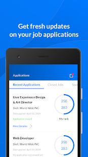Bayt.com Job Search screenshots 4