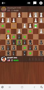 Chess Online - Duel friends online!  screenshots 1