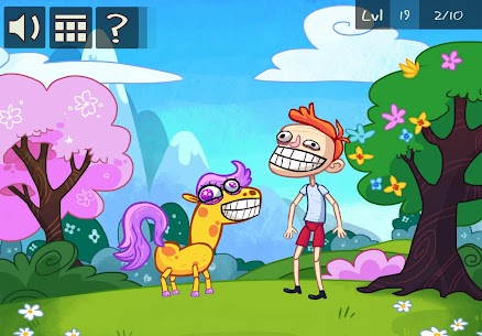 Free Troll Face Quest  TV Shows Apk Download 2021 5