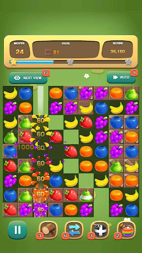 Fruits Match King 1.2.0 screenshots 1