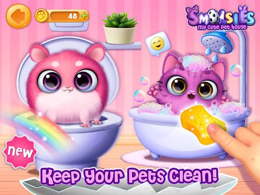 Smolsies - My Cute Pet House 5.0.142 Screenshots 20