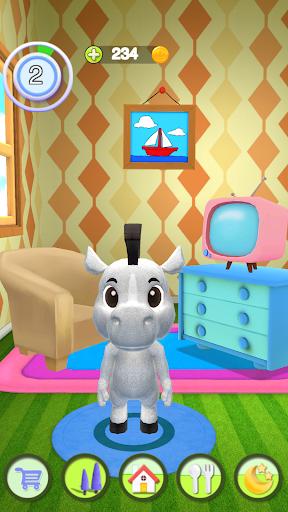 Talking Pony 2.23 screenshots 5