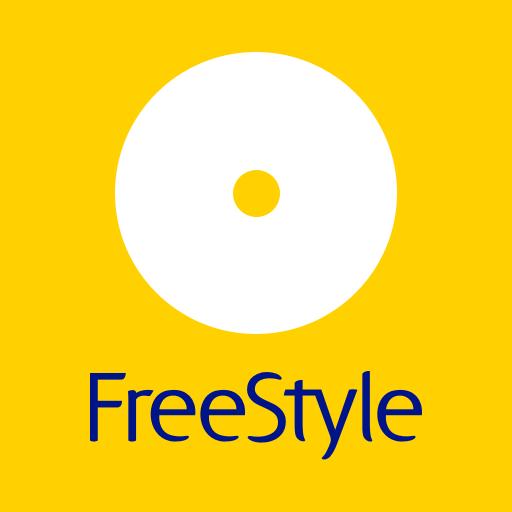 FreeStyle LibreLink - FR Icon