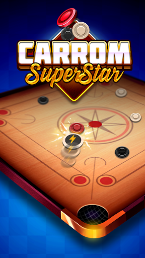 Carrom Superstar 50.2 apktcs 1